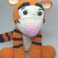 Terri the Tiger