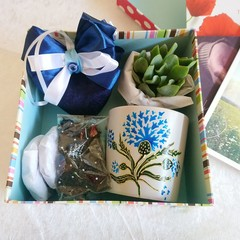 Self care kit, Thinking of you care package for her, I miss you gift, Wedding