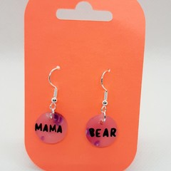 Earrings,  Mother's day, Quirky Ear rings, fun Jewellery