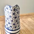 Blue Rose Handmade Ceramic Jug/ Jug / Gift