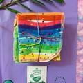 Rainbows 15 pack unpaper towels
