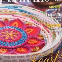 Inspirations magazine issue 83