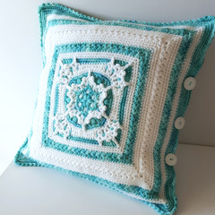 Frozen Cushion