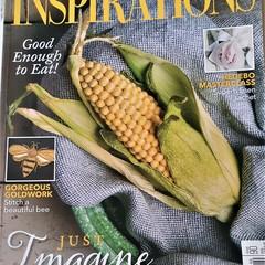 Inspirations magazine issue 90