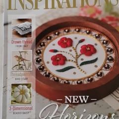 Inspirations magazine issue 97