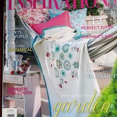 Inspirations magazine issue 81