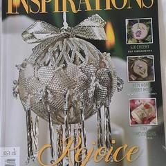 Inspirations magazine issue 92