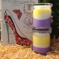 Scented soy candles 175g