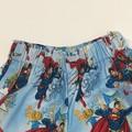 "Sizes 3 and 4 - ""Superman"" Shorts"