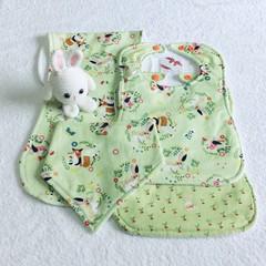 Baby Gift Set + (bonus Bunny softie)
