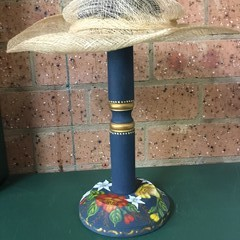 Decorative Hat Stand