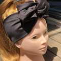 Black Women's Wire Headband/Headwrap Perfect Mothers Day Birthday Gift