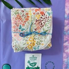 Country garden 15 pack unpaper towels