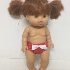 Miniland Dolls Undies to fit 38cm Dolls