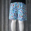 """""""Butterflies""""- Kids Shorts"""