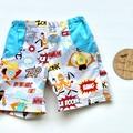 Boys super heroes shorts