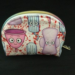 Novelty Pouches