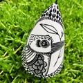 Kookaburra Garden bell/ wind chime
