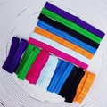 Elastic Headbands (FOE) Bulk Pack ~ Mixed Colours (Pack of 35)