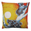 CUSHION : Koalas & Sunburnt Country