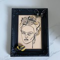 Mothers Day Gift Bundles (Assorted Art, Earrings and Keychains)
