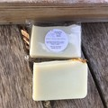Hemp, Shea and Cocoa Butter Soap