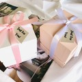 Premium Gift – 1 Soy Candle + 1 Artisan Soap +1 Tea Bag