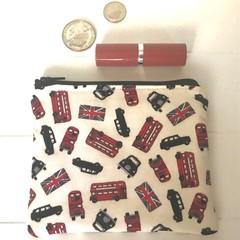 Love London purse