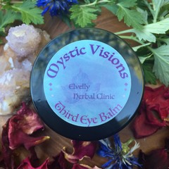 Mystic Visions- Third Eye Balm