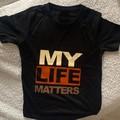 Children's BLM T shirt