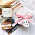 Premium Gift – 1 Soy Candle + 1 Artisan Soap +1 Tea Bag