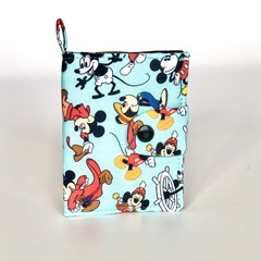 Kids Wallet -Mickey Mouse