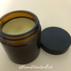 Muscle and Joint Rub 120ml Jar