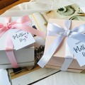 Premium Mothers Day Gift – 1 Soy Candle + 1 Artisan Soap | Gift for Mum