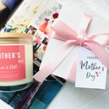 Mothers Day Gift – 1 Soy Candle | Select Your Fragrance | Gift for Mum