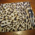 Cloth Napkins (set of 8), Reusable, animal print