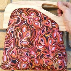 Mikanji handbag