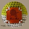 Logan Koala Crochet Toy