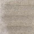 Handmade Wool Baby Blanket/ Knee Rug