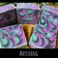 Hand Made Soap - Maychang