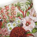 Cushion - Vintage Retro - Australia's Floral Emblems
