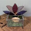 Lotus Candle Holder