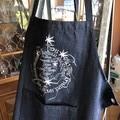 Australian Pledge BBQ apron