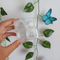 Handmade Infinity Cube, 3 x 5 x11cm
