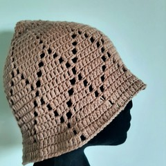 Beautiful Autumn Hat