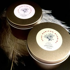 Rubicon Candles