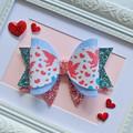 Cupid Mia bow