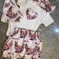 Baby/Toddler Bloomer Set