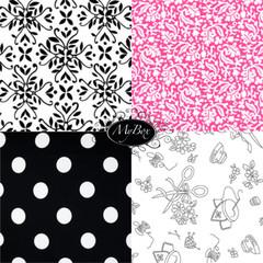 MyBox Kit  |  Estelle