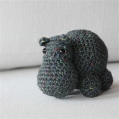African: Hippo or Rhino